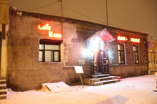 Kars Evleri Restaurant & Cafe