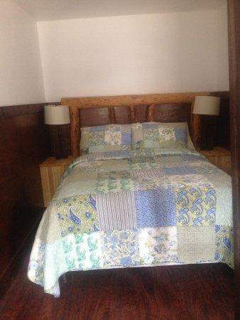 The Perch Resort: Cabin 13