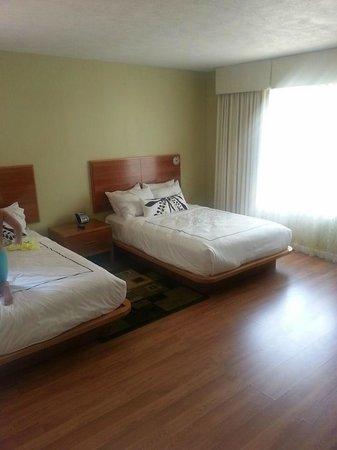 La Torretta Lake Resort & Spa: 2 Bedroom Cottage