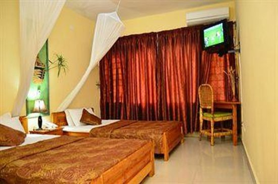King's Conference Centre : Classic room with 2 beds