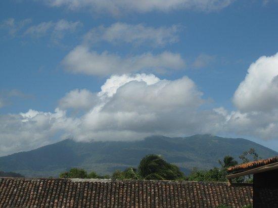 Hotel Patio del Malinche : Mombacho