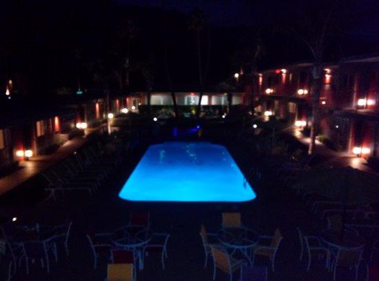 Skylark Hotel: charming