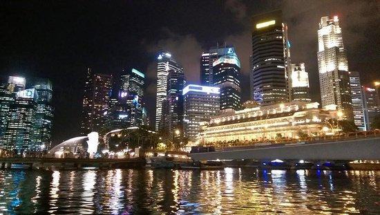Hotel Miramar: Singapore