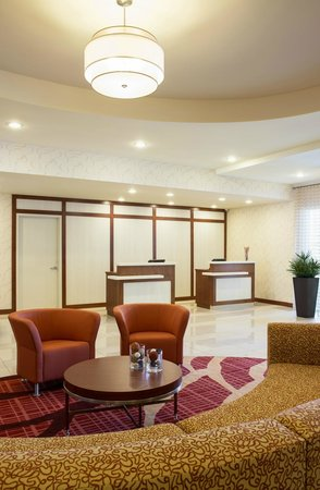 Homewood Suites by Hilton Winnipeg Airport-Polo Park, MB: Welcome!