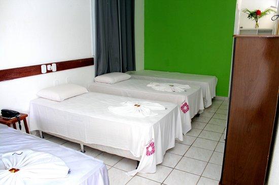 Hotel Da Praia: Apartamentos