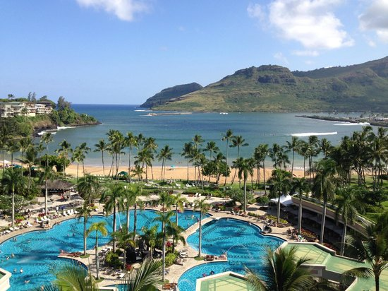 Picture Of Marriott S Kaua I Beach Club