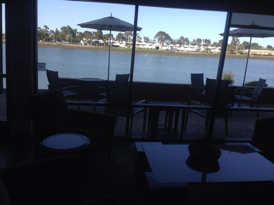 BEST WESTERN PLUS Bayside Hotel: What we wanted and would have paid more for