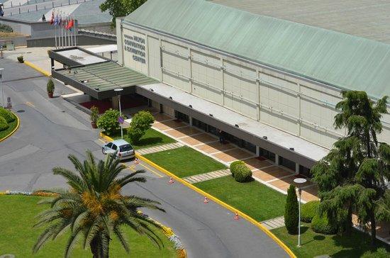 Hilton Istanbul Bosphorus: Convention Center