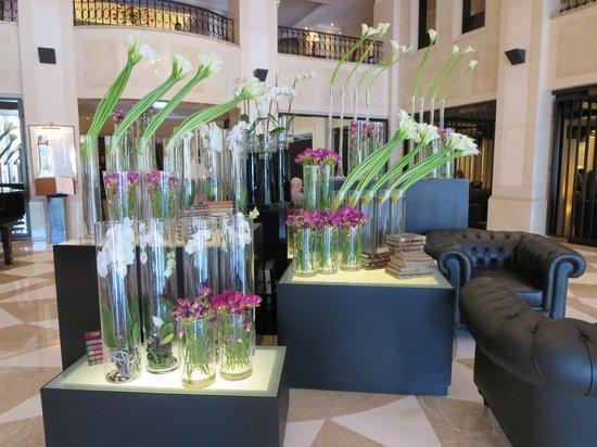 Penha Longa Resort: Lobby