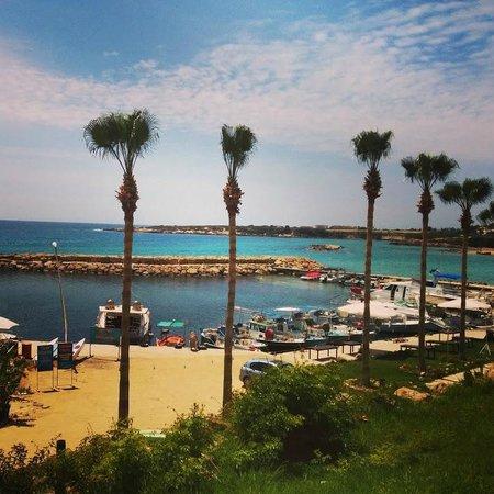 Coral Beach Hotel & Resort: Coral Beach