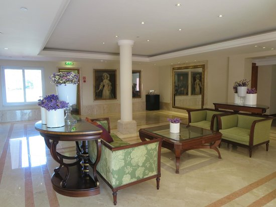 Penha Longa Resort: floor 3 foyer