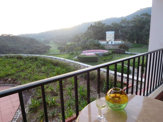 Penha Longa Resort: #370 view over golf course