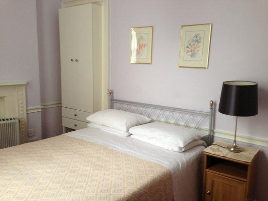 Celtic Hotel : Room