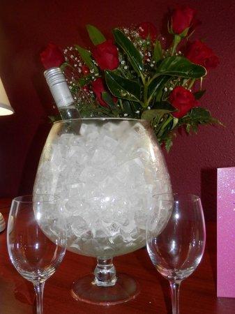 Quality Inn Tifton : Third Anniversary Surprise