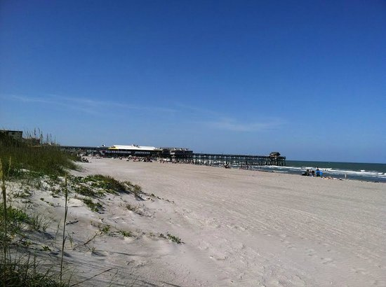 Photo of Las Olas Beach Club of Cocoa Beach