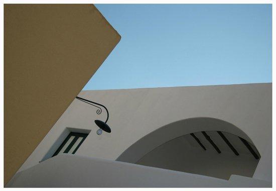 Hotel Ravesi : Particolari