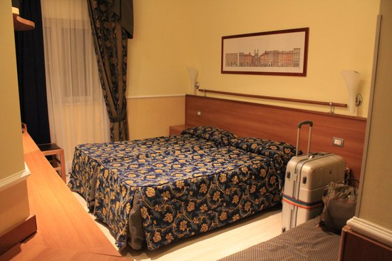 Windrose Hotel: 部屋