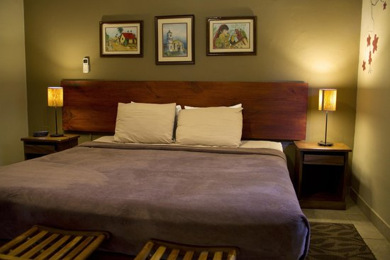 Casita Margarita: Contact us to see what room is best for you!