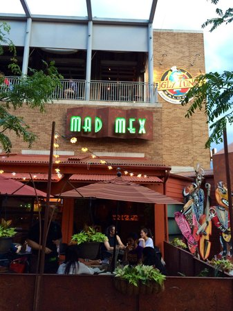 Mad Mex, Columbus - Menu, Prices & Restaurant Reviews ...