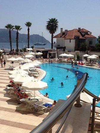 Golden Rock Beach Hotel : brill holiday xxx