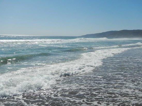 Zuma Beach: beach