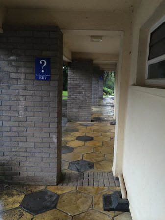 St. Mellons Hotel : Not great!