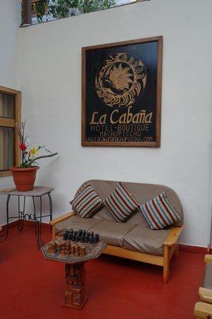Hotel La Cabana Machu Picchu: Hotel