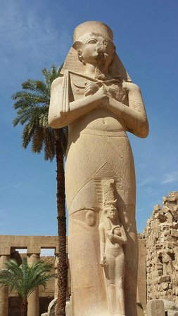 Tours From Hurghada : Day trip to Luxor