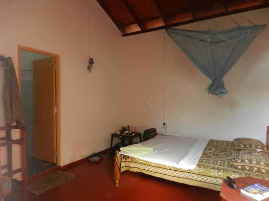 Shehan Guest House: my room