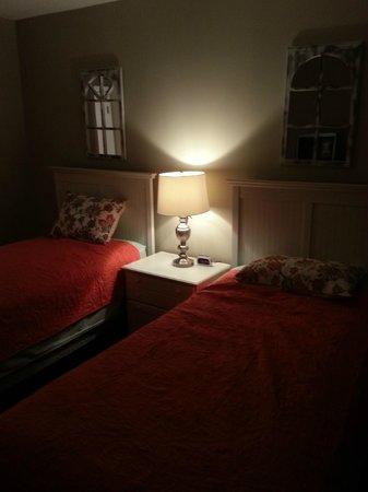 Carolina Winds : Bedroom