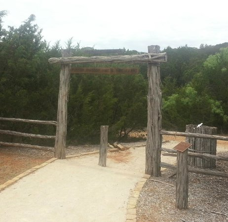Graford, TX: PK Hike and Bike Trail