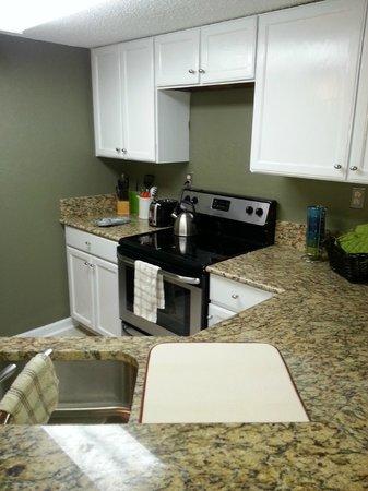 Carolina Winds : Kitchen