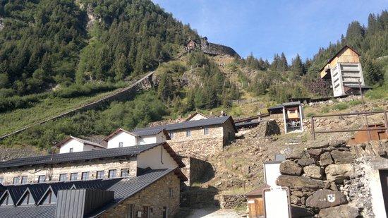 Museo provinciale delle miniere - Ridanna Monteneve: 1