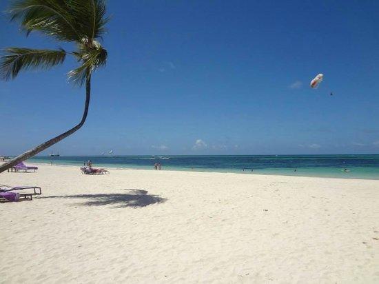 Paradisus Palma Real Golf & Spa Resort : Paradise