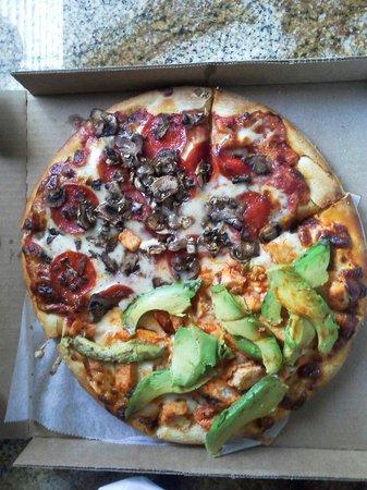 Frantones Pizza & Spaghetti Villa