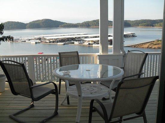 Mountain Harbor Inn Resort On the Lake: From room