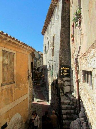 Vieux Eze : Eze village
