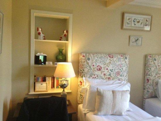 Loch Lomond Arms Hotel : Campbell Room