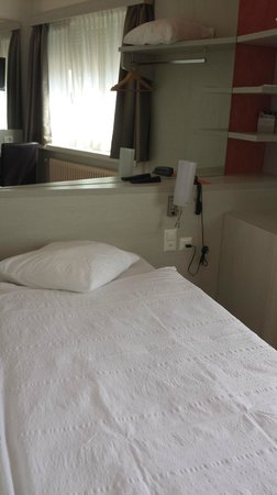Albergo Acquarello: my room
