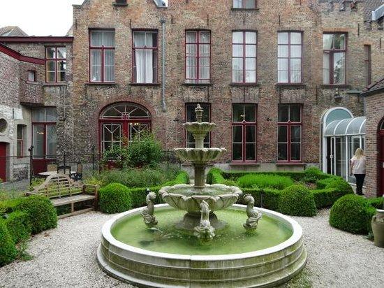 Hotel Jan Brito : 7