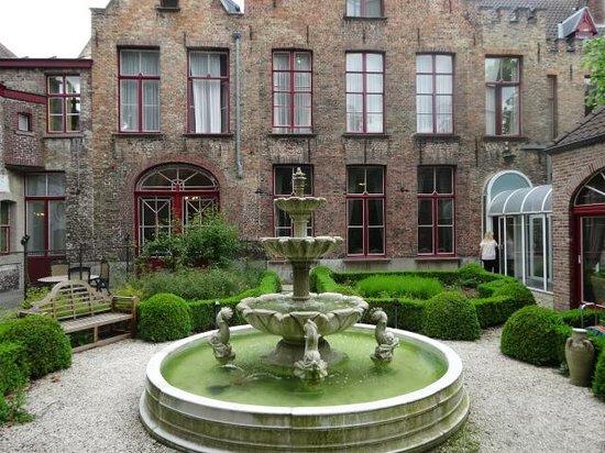 Hotel Jan Brito : 8