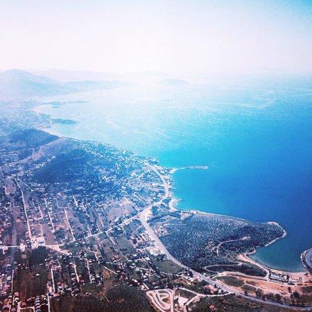 Fantasy Travel: The mediterranean