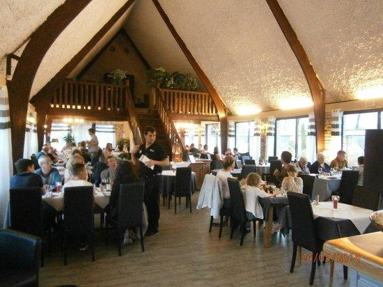Meilleur Restaurant D Europe