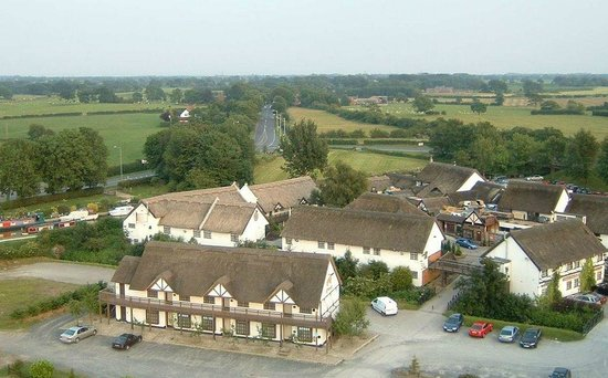 Room Prices At Guy S Thatched Hamlet