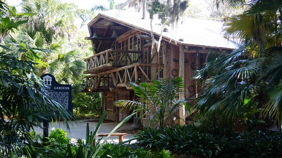 Fall small picture of mckee botanical garden vero - Mckee botanical gardens vero beach ...