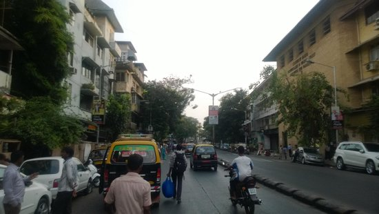 Colaba: Street 1