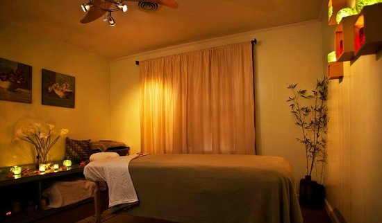 Majestic Massage & Day Spa