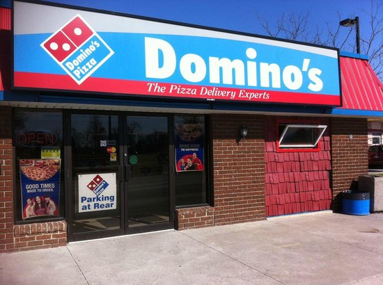 Domino's Pizza Amherstburg