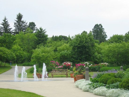 Klehm Arboretum Botanic Garden Rockford 2018 All You Need To Know Before Go With Photos Tripadvisor