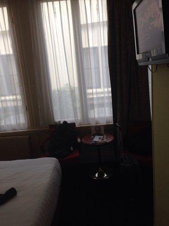 Tulip Inn Amsterdam Centre: Room 1st floor